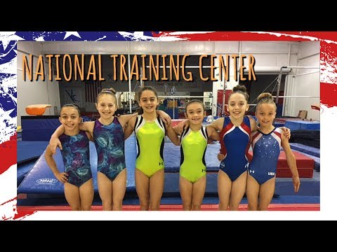 Memories From Camp | National Training Center