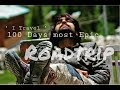 100 Days- An Epic Himalayan Roadtrip | Spiti- Laddakh - Kashmir