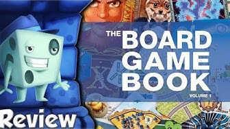 The Board Game Book Review - with Tom Vasel