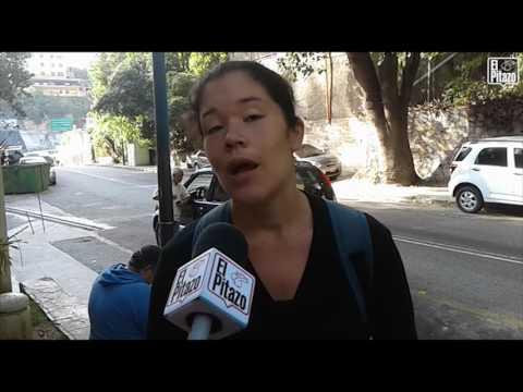 Joven muere atrapado en puertas de tren del Metro de Caracas