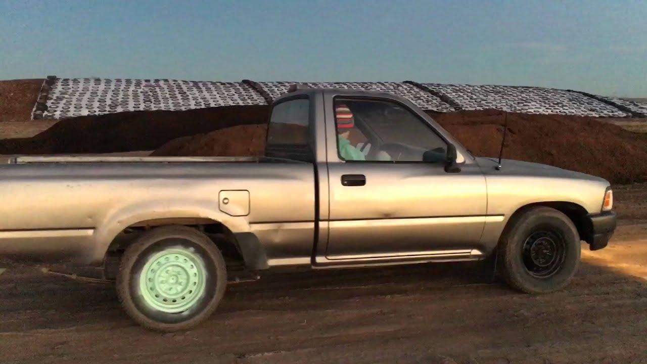 Toyota Mini Truck >> Toyota Mini Truck