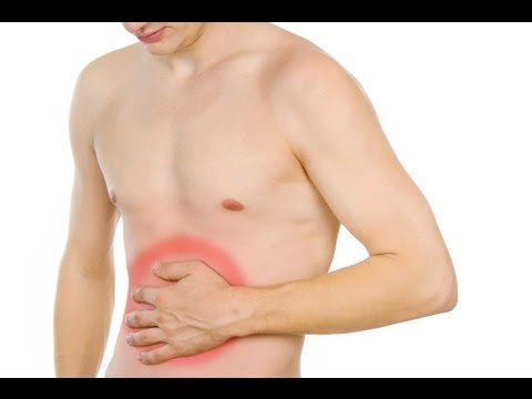 Stomach Pain Left Side Causes, Symptoms and Treatment