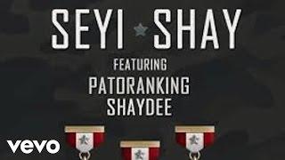 Seyi Shay - Murda [Audio] ft. Patoranking, Shaydee