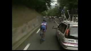 2003 ブエルタ・ア・エスパーニャ 第7ステージ (これじゃねーよ!)