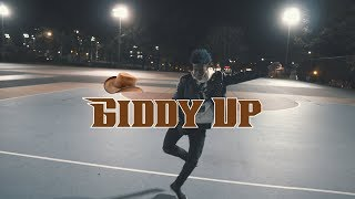 The ACE Family - GIDDY UP | Dance Video