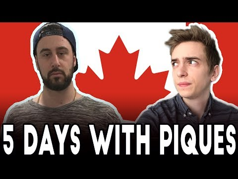 Canada's Worst | 5 Days With Piques