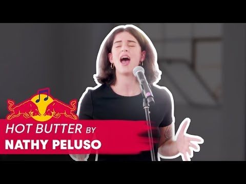 Nathy Peluso - Hot Butter | See. Hear. Now.