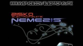 Sisko ElectroFanatik - Nemesis (Original mix)
