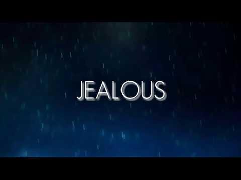 JEALOUS - [Lirik Animasi] Ario Setiawan   The Voice   Terjemahan Indonesia