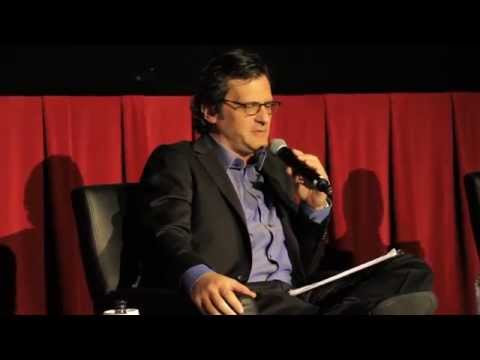 Ben Mankiewicz on becoming a TCM Host