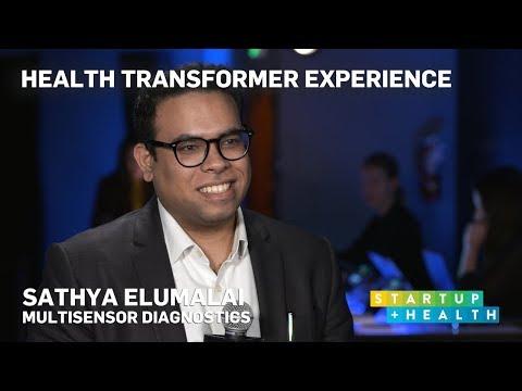 A Lifetime Program – Sathya Elumalai's Health Transformer Experience