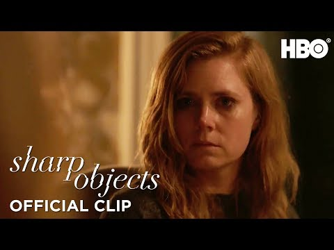 'Queen of the Underworld' Ep. 8 Official Clip | Sharp Objects | HBO