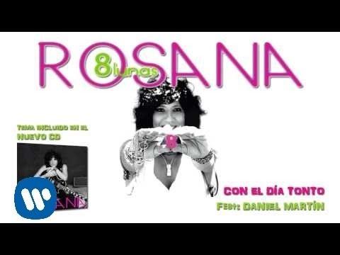 hoy rosana lyrics: