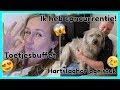 Discussie over de tuin... - Vlog #138 // OPTIMAVITA