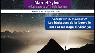 8 avril 2020 - Canalisation des messages de guides de l'Alliance
