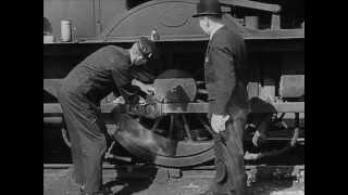 FUTURE OF JOBS ON BRITISH RAILROADS
