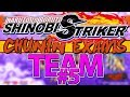 FIFTH (5TH) Team REVEALED for Naruto to Boruto: Shinobi Striker's Chunin Exams Community Event Live