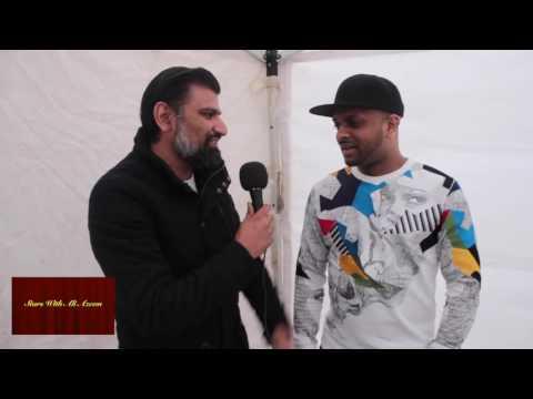 Mumzy Stranger Interview: Stars With Ali Azeem