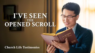 "2020 Christian Testimony Video | ""I've Seen the Opened Scroll"""