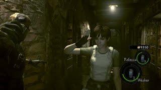 Mod Progress 101 - Resident Evil 5 - Lost in Nightmares Reunion!