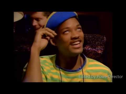 The Fresh Prince Of Bel Air Theme (10 Hours)