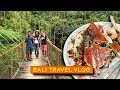 Roasted Suckling Pig In Bali  Travel Vlog