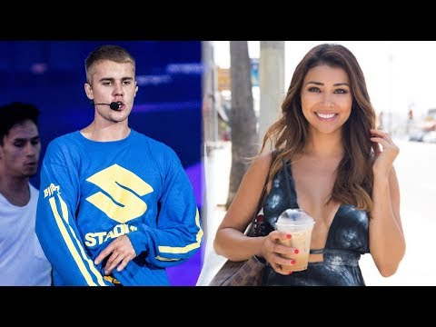 Bieber Catches Feelings for Bachelor Contestant Danielle Lombard