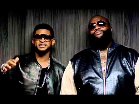 Usher Ft Rick Ross   Lemme See (Remix 2013 HQ)