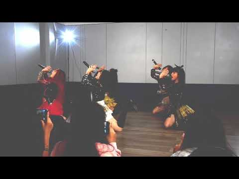 TOSSAGIRLS - กราบงามๆ [Traumatic Soul] - Fancam
