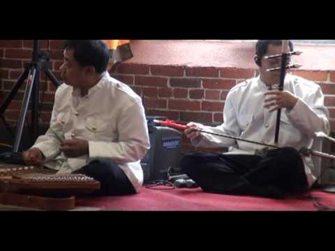 Mahori Music