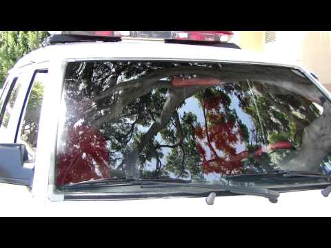 BotCon 2011 Transformers Ratchet custom ambulance van with working lights part 2