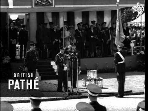 king-at-cranwell-(1948)