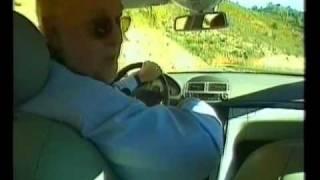 Mercedes E-Klasse W211 Auto Test bei NDR Das Mobil
