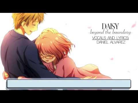 ENGLISH 'Daisy' Kyoukai no Kanata (TV Size)