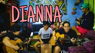 Download lagu Dianna by Paul Anka / Packasz cover (Reggae Version)