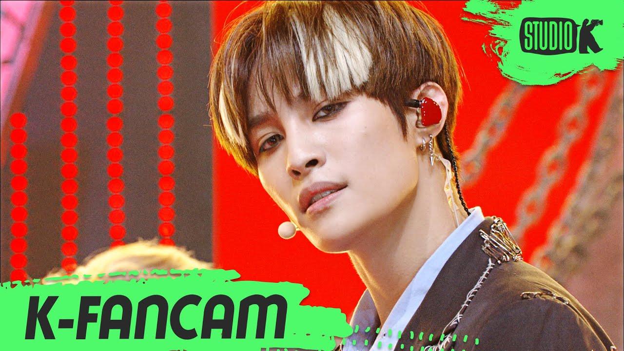 Fy Nct K Fancam 200612 Wayv Yangyang Focus Turn Back