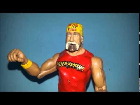 Hulk Hogan Birthday Greeting Card Youtube