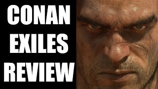 Conan Exiles Review - The Final Verdict