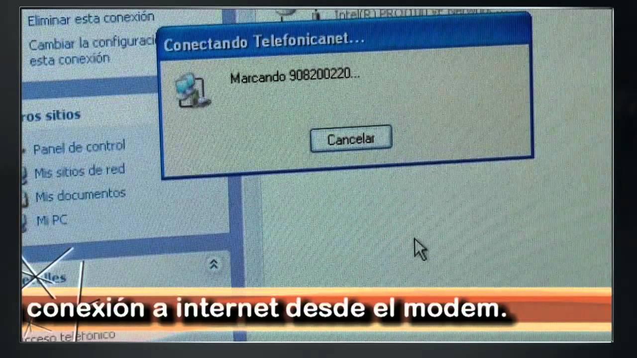Instalar Un Modem Fax Usb Usrobotics 56k Parte 3 De 3 Youtube