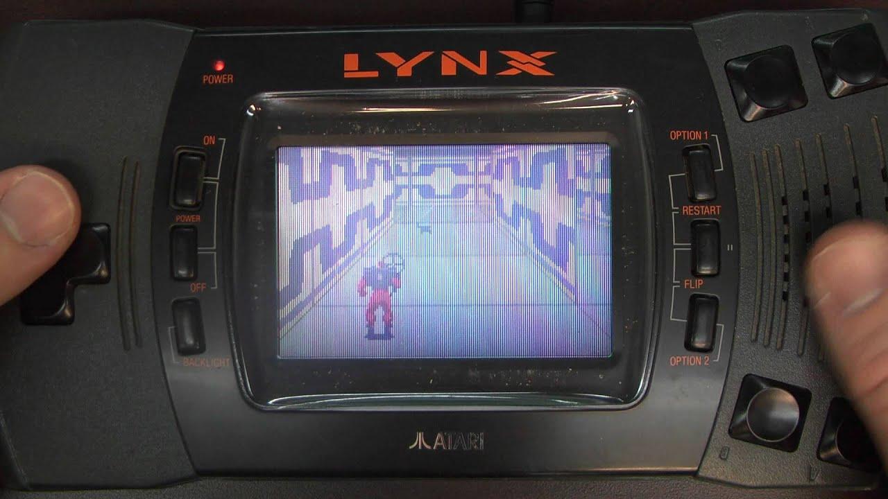 Current Atari Lynx Video Game Prices - GameValueNow.com
