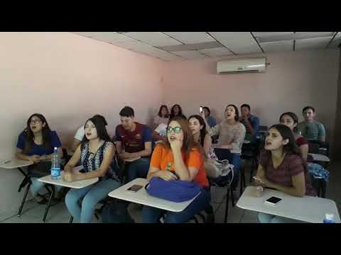 La Chona en Inglés - ITESCA LVL 3