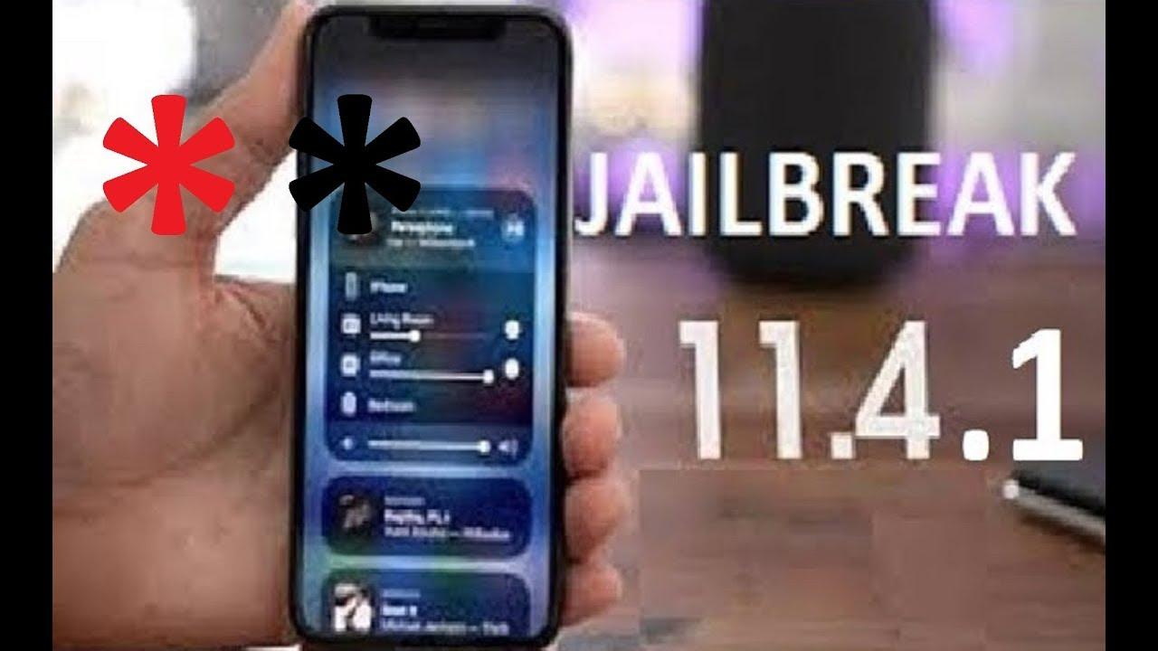 ios 11 4 1 jailbreak - How To Jailbreak iOS 11 4 1 (AUG 2018)  #ios1141jailbreak #cydia
