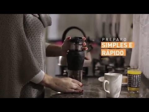 Pressca: a evolução do seu café
