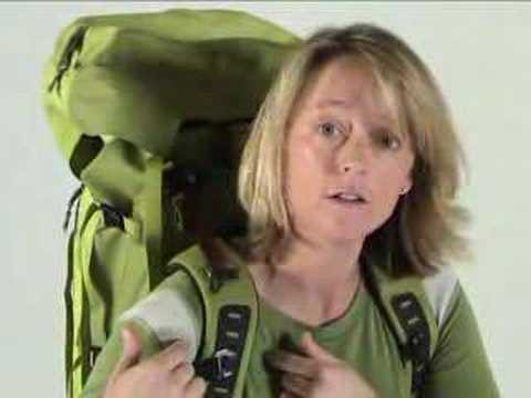 Backpacker Magazine Gear School: Fit A Backpack Right