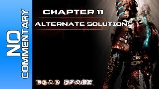 Dead Space - Chapter 11
