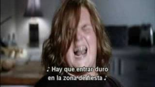 Kickapoo - Tenacious D (Subtitulo en Español)