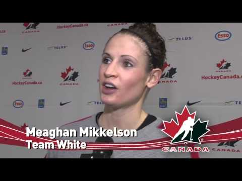 NWT Post-Game - White 3, Red Deer 2 (Sept. 26)