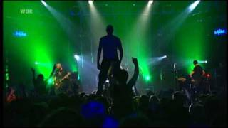 New Model Army - Green & Grey (Rockpalast 2006 Part 14)