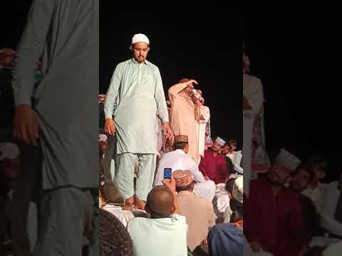 Ahmad Ali Hakim 10 Moharam 2019 At 95/10-R Khanewal Latest Kalam