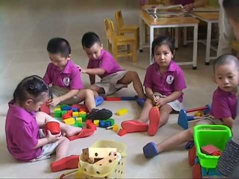 Trường mầm non Vietkids Thanh Hóa